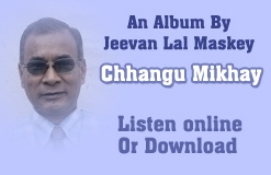 Chhangu Mikhaye